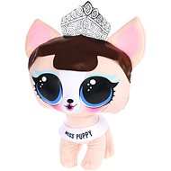 L.O.L. Surprise Miss Puppy - Plush Toy