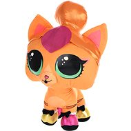 L.O.L. Surprise Neon Kitty - Plush Toy