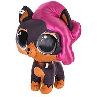 L.O.L. Surprise Ruff Rocker - Plush Toy