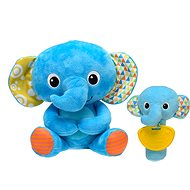 Winfun Elephant - Baby Rattle