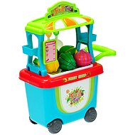 Fruit Stand - Children's Playhouse