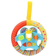 Winfun Steering Wheel - Educational Toy