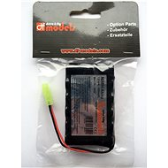 DF Models NiMH Battery 7,2V/800mAh for crawlers 3046,3053,3083 - Accessories
