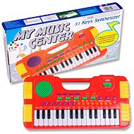 Electronic Keyboard 31 Keys - Musical Toy