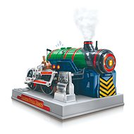 Stemnex - Steam Engine - Building Kit