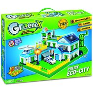 Greenex - Eco-City Police - Experiment Kit