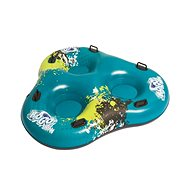 Bestway Inflatable Bob Triple Seat - Inflatable Toy