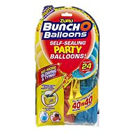 Zuru - Party Balloons (Red, Blue, Yellow) - Game set