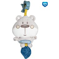 Canpol babies Grey Teddy Bear - Toddler Toy