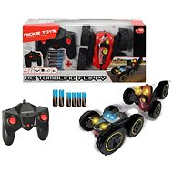 Dickie RC Tumbling Flippy - RC Remote Control Car