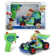Dickie RC Toy Story Buggy with Woody - RC Remote Control Car