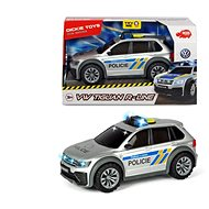 Dickie Police VW Tiguan R-Line - Toy Vehicle