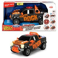Dickie Ford F150 Pick Up Party Rock Anthem - Toy Vehicle
