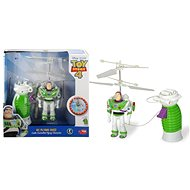 Dickie Toy Story Flying Buzz - RC Model