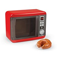 Smoby Tefal Microwave Oven - Game Set