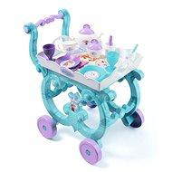 Smoby Frozen Serving Trolley XL - Game Set