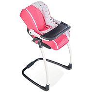 Smoby Maxi-Cosi & Quinny 3-in-1 Car Seat and Chair - Doll Accessory