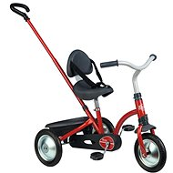 Smoby Zooky Tricycle, Metal Red - Tricycle