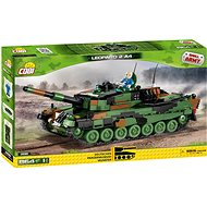 Cobi Small Army Leopard 2 A4 - Building Kit
