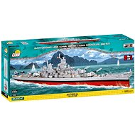 Cobi USS Iowa BB-61/Missouri BB-63 Fighter