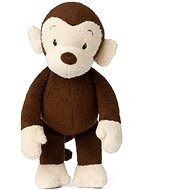Mago Monkey, Brown Rattle - Baby Rattle