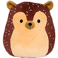SQUISHMALLOWS Hedgehog - Hans - Plush Toy