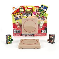 HEXBUG Nano Box Sumo Ring