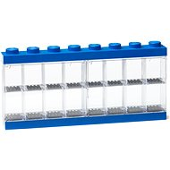LEGO Collector Box for 16 Minifigures - Blue - Storage Box