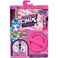 Capsule Chix Sweet Circuits - Doll Accessory