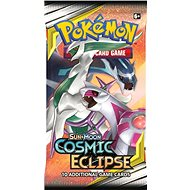 POK: SM12 Cosmic Eclipse Booster - Card Game