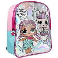Backpack L.O.L. polka dots II - Backpack