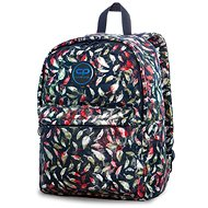 CoolPack Ruby Feathers blue - Backpack