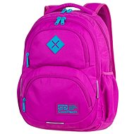 CoolPack Dart XL pink/jade - Backpack
