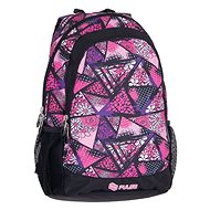 Pulse Cots Flower Triangle - Backpack