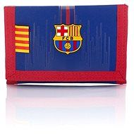 FC Barcelona Barca Fan 7 - Children's wallet