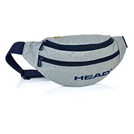 Head HD-155 grey - Bumbag