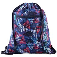 CoolPack Vert Triangles Backpack - Bag