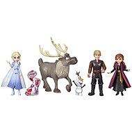 Frozen 2 Adventure Collection - Figurine