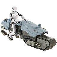 Star Wars E9 Vehicle