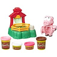 Play Doh Animal Crew Pigsley Splashin' Pigs - Game Set
