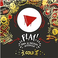 Play! Gold - Board Game