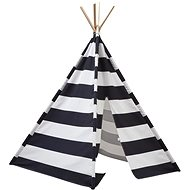 Stan Teepee, Black and White - Tent