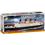 Cobi Titanic - Building Kit
