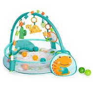 4-in-1 Rounds of Fun Blue Camel Play Pad - Play Pad