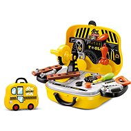 Buddy Toys BGP 2012 Workshop in a Briefcase - Small Carrying Case
