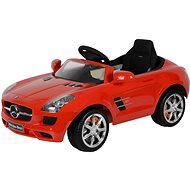 Buddy Toys BEC 7111 Mercedes SLS - Children's electric car