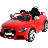 Buddy Toys BEC 7121 Audi TT - Children's electric car
