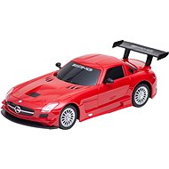 Buddy Toys BRC 24.061 RC Mercedes-Benz 40MHz - RC Remote Control Car