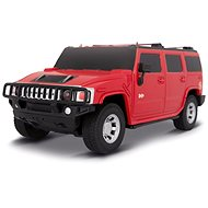 Buddy Toys BRC 24.080 RC Hummer H2 27MHz