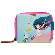 Santoro Kori Kumi Under my Umbrella - Children's wallet